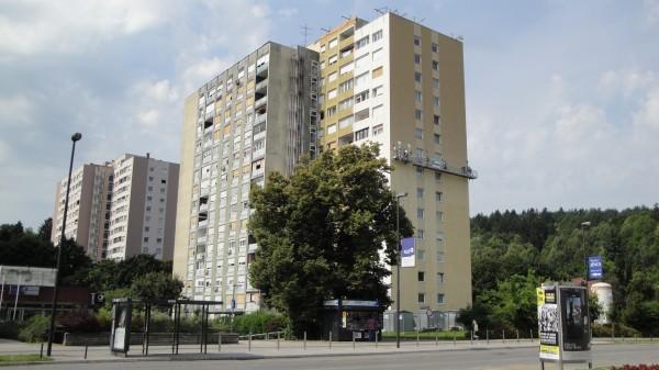 Biljačanska 2, Ljubljana