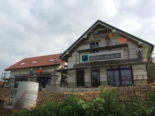 Vrh nad Želimljami – Pijava Gorica