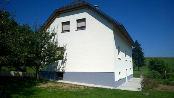 Adaptacija stanovanjske hiše – MEDVODE
