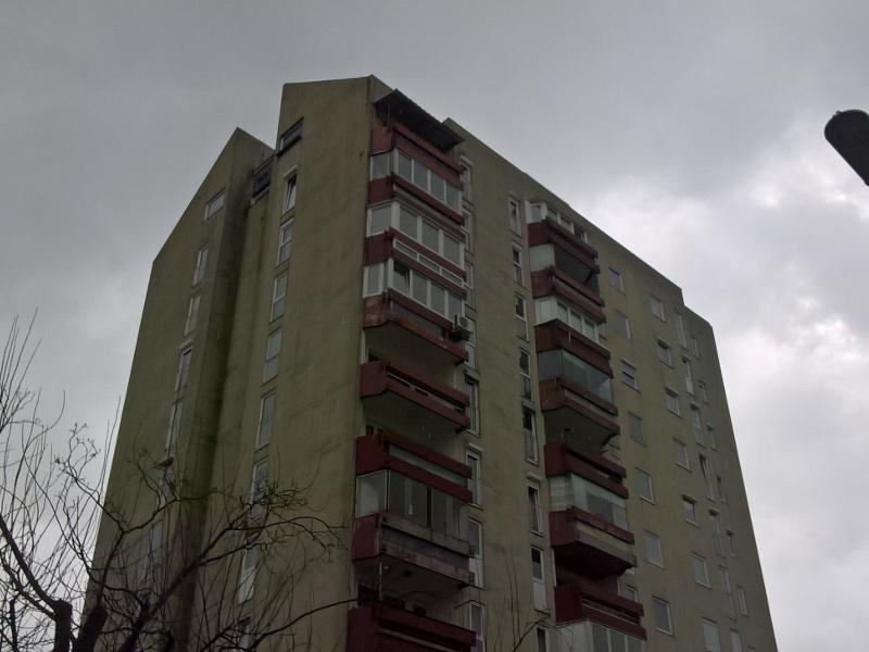 ULICA MATIJE TOMCA 4, Domžale