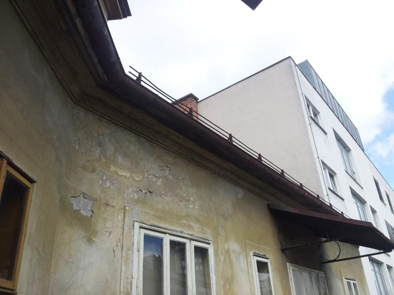 Gosposvetska 4, Ljubljana