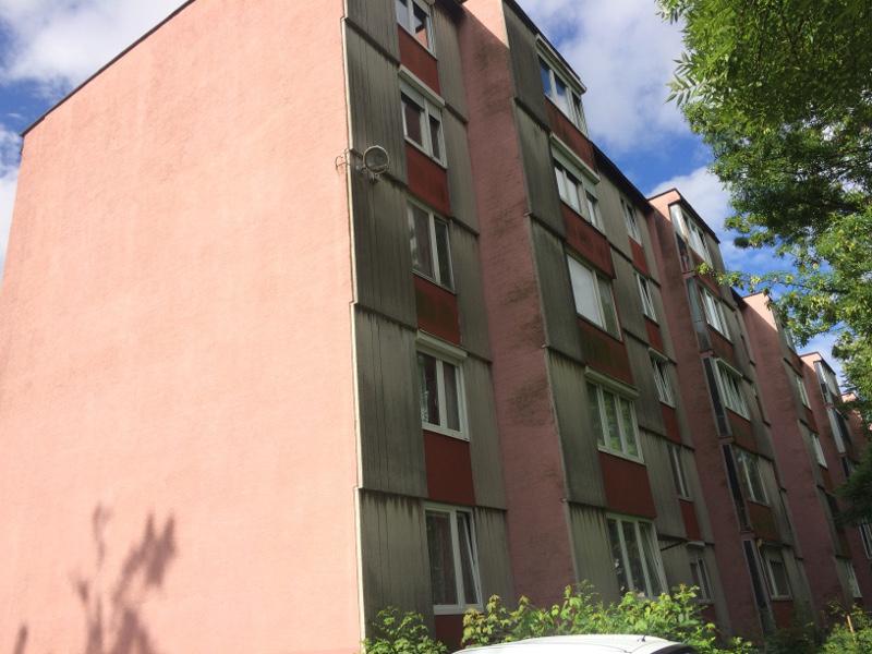 Črtomirova ulica 16 – 20, Ljubljana